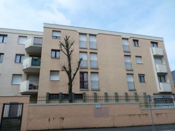 Appartement Rouen &bull; <span class='offer-area-number'>50</span> m² environ &bull; <span class='offer-rooms-number'>2</span> pièces