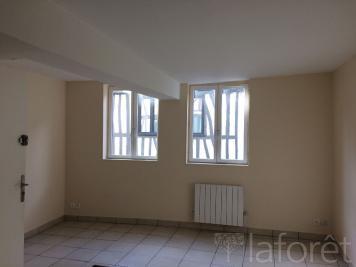 Appartement Rouen &bull; <span class='offer-area-number'>37</span> m² environ &bull; <span class='offer-rooms-number'>2</span> pièces