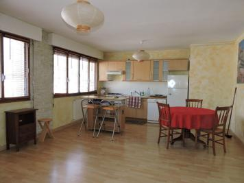 Appartement Albertville &bull; <span class='offer-area-number'>54</span> m² environ &bull; <span class='offer-rooms-number'>2</span> pièces