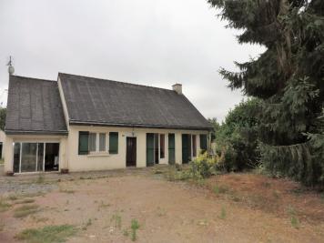 Maison La Chapelle des Marais &bull; <span class='offer-area-number'>100</span> m² environ &bull; <span class='offer-rooms-number'>5</span> pièces