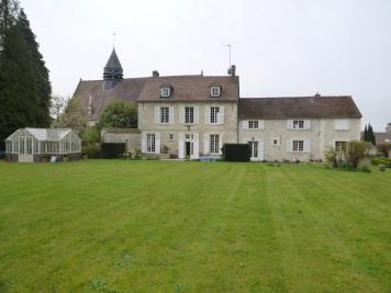 Maison Haramont &bull; <span class='offer-area-number'>300</span> m² environ &bull; <span class='offer-rooms-number'>9</span> pièces