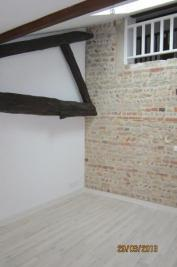 Appartement Bourg en Bresse &bull; <span class='offer-area-number'>23</span> m² environ &bull; <span class='offer-rooms-number'>1</span> pièce