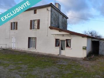 Maison Le Busseau &bull; <span class='offer-area-number'>120</span> m² environ &bull; <span class='offer-rooms-number'>4</span> pièces