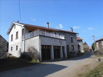 Maison St Paulien &bull; <span class='offer-area-number'>64</span> m² environ &bull; <span class='offer-rooms-number'>2</span> pièces
