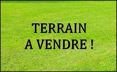 Terrain Aureille &bull; <span class='offer-area-number'>465</span> m² environ