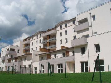 Appartement Cessy &bull; <span class='offer-area-number'>42</span> m² environ &bull; <span class='offer-rooms-number'>2</span> pièces