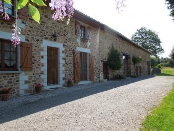 Maison Cheronnac &bull; <span class='offer-area-number'>140</span> m² environ &bull; <span class='offer-rooms-number'>5</span> pièces