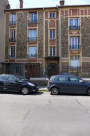 Appartement Noisy le Sec &bull; <span class='offer-area-number'>44</span> m² environ &bull; <span class='offer-rooms-number'>2</span> pièces