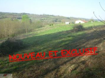 Terrain Villefranche du Perigord &bull; <span class='offer-area-number'>5 489</span> m² environ