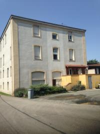 Appartement La Fouillouse &bull; <span class='offer-area-number'>94</span> m² environ &bull; <span class='offer-rooms-number'>4</span> pièces