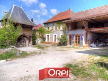 Maison Dolomieu &bull; <span class='offer-area-number'>151</span> m² environ &bull; <span class='offer-rooms-number'>5</span> pièces