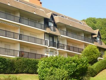 Appartement Blonville sur Mer &bull; <span class='offer-area-number'>29</span> m² environ &bull; <span class='offer-rooms-number'>2</span> pièces