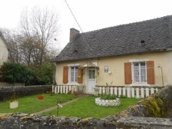 Maison Dangeul &bull; <span class='offer-area-number'>110</span> m² environ &bull; <span class='offer-rooms-number'>6</span> pièces