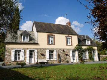 Maison Vaudrimesnil &bull; <span class='offer-area-number'>130</span> m² environ &bull; <span class='offer-rooms-number'>6</span> pièces