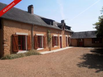 Maison La Suze sur Sarthe &bull; <span class='offer-area-number'>210</span> m² environ &bull; <span class='offer-rooms-number'>8</span> pièces