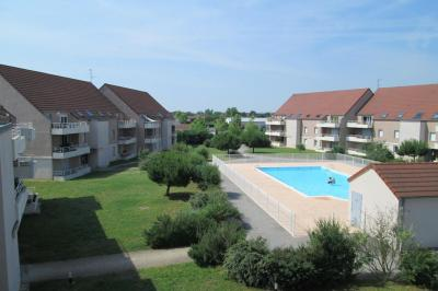 Appartement Beaune &bull; <span class='offer-area-number'>37</span> m² environ &bull; <span class='offer-rooms-number'>2</span> pièces