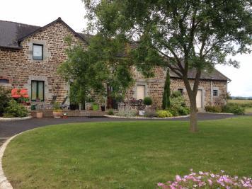 Maison La Selle en Luitre &bull; <span class='offer-area-number'>209</span> m² environ &bull; <span class='offer-rooms-number'>7</span> pièces