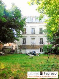 Maison Thiais &bull; <span class='offer-area-number'>260</span> m² environ &bull; <span class='offer-rooms-number'>10</span> pièces