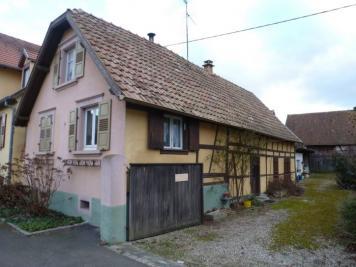 Maison Meistratzheim &bull; <span class='offer-area-number'>68</span> m² environ &bull; <span class='offer-rooms-number'>3</span> pièces