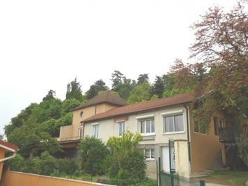 Maison Montmerle sur Saone &bull; <span class='offer-area-number'>124</span> m² environ &bull; <span class='offer-rooms-number'>5</span> pièces