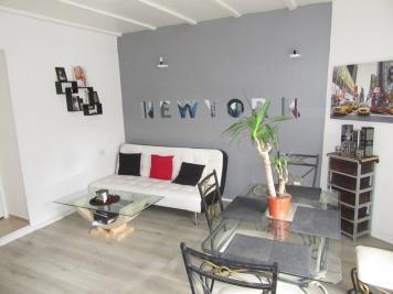 Appartement St Leger du Bourg Denis &bull; <span class='offer-area-number'>40</span> m² environ &bull; <span class='offer-rooms-number'>2</span> pièces
