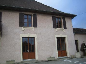 Maison La Batie Montgascon &bull; <span class='offer-area-number'>126</span> m² environ &bull; <span class='offer-rooms-number'>6</span> pièces