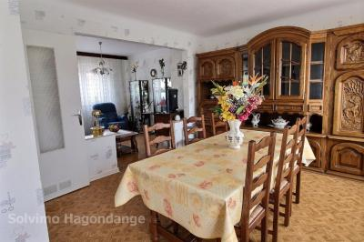 Maison Mondelange &bull; <span class='offer-area-number'>118</span> m² environ &bull; <span class='offer-rooms-number'>7</span> pièces