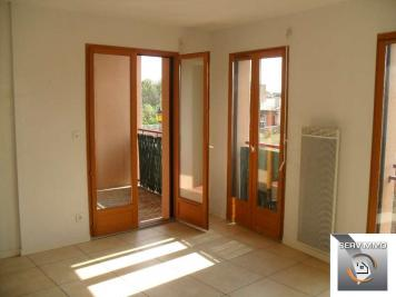 Appartement Plaisance du Touch &bull; <span class='offer-area-number'>44</span> m² environ &bull; <span class='offer-rooms-number'>1</span> pièce