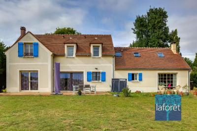 Maison Lainville en Vexin &bull; <span class='offer-area-number'>236</span> m² environ &bull; <span class='offer-rooms-number'>8</span> pièces