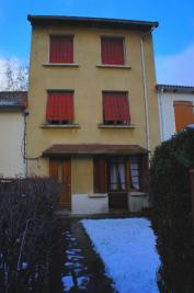 Maison Ferrieres St Mary &bull; <span class='offer-area-number'>75</span> m² environ &bull; <span class='offer-rooms-number'>4</span> pièces
