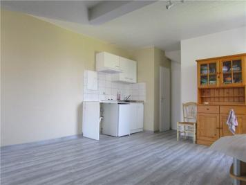 Appartement Capbreton &bull; <span class='offer-area-number'>31</span> m² environ &bull; <span class='offer-rooms-number'>2</span> pièces