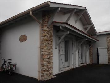 Maison Bidart &bull; <span class='offer-area-number'>140</span> m² environ &bull; <span class='offer-rooms-number'>5</span> pièces
