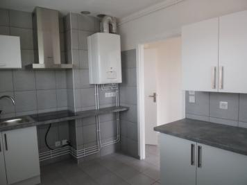 Appartement Portet sur Garonne &bull; <span class='offer-area-number'>57</span> m² environ &bull; <span class='offer-rooms-number'>3</span> pièces