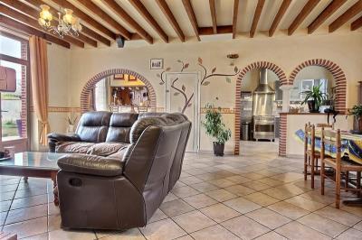 Maison Artenay &bull; <span class='offer-area-number'>122</span> m² environ &bull; <span class='offer-rooms-number'>5</span> pièces