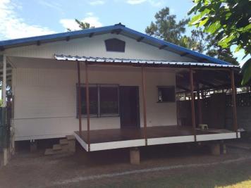 Maison Kourou &bull; <span class='offer-area-number'>54</span> m² environ &bull; <span class='offer-rooms-number'>4</span> pièces