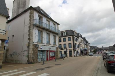 Appartement Landerneau &bull; <span class='offer-area-number'>30</span> m² environ &bull; <span class='offer-rooms-number'>2</span> pièces