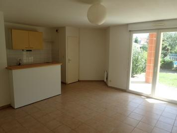 Appartement Agen &bull; <span class='offer-area-number'>52</span> m² environ &bull; <span class='offer-rooms-number'>2</span> pièces