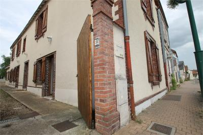 Appartement Mainvilliers &bull; <span class='offer-area-number'>36</span> m² environ &bull; <span class='offer-rooms-number'>2</span> pièces