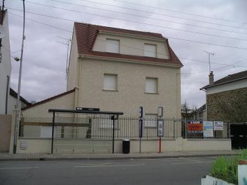Appartement Villeparisis &bull; <span class='offer-area-number'>21</span> m² environ &bull; <span class='offer-rooms-number'>1</span> pièce