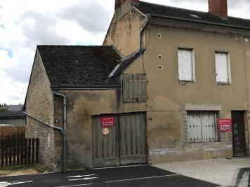 Maison St Germain du Corbeis &bull; <span class='offer-area-number'>110</span> m² environ &bull; <span class='offer-rooms-number'>5</span> pièces