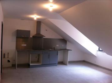 Appartement Nay &bull; <span class='offer-area-number'>61</span> m² environ