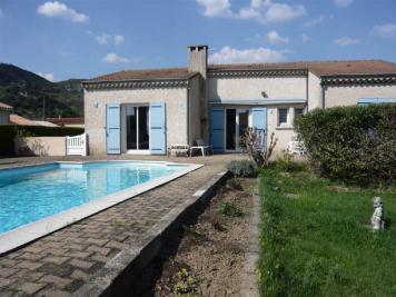 Maison Le Pouzin &bull; <span class='offer-area-number'>92</span> m² environ &bull; <span class='offer-rooms-number'>4</span> pièces