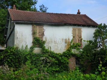 Maison Auvers sur Oise &bull; <span class='offer-area-number'>45</span> m² environ &bull; <span class='offer-rooms-number'>2</span> pièces