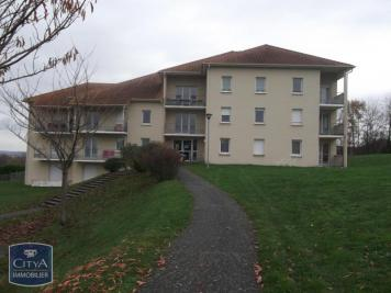 Appartement Gueret &bull; <span class='offer-area-number'>55</span> m² environ &bull; <span class='offer-rooms-number'>3</span> pièces