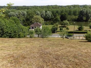 Terrain Cloyes sur le Loir &bull; <span class='offer-area-number'>1 175</span> m² environ