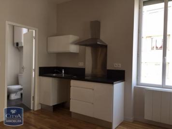 Appartement St Etienne &bull; <span class='offer-area-number'>37</span> m² environ &bull; <span class='offer-rooms-number'>2</span> pièces