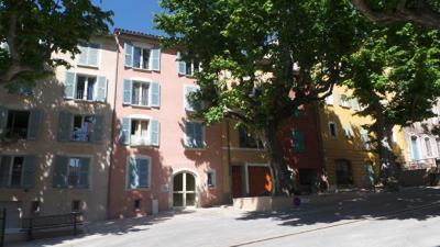 Appartement Lorgues &bull; <span class='offer-area-number'>25</span> m² environ &bull; <span class='offer-rooms-number'>1</span> pièce