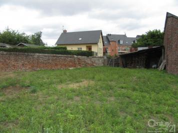 Terrain La Riviere St Sauveur &bull; <span class='offer-area-number'>461</span> m² environ