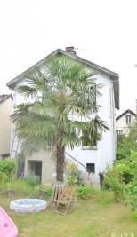 Maison Deuil la Barre &bull; <span class='offer-area-number'>120</span> m² environ &bull; <span class='offer-rooms-number'>6</span> pièces