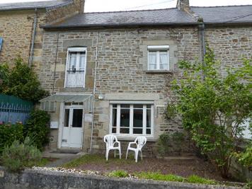 Maison Plouer sur Rance &bull; <span class='offer-area-number'>95</span> m² environ &bull; <span class='offer-rooms-number'>4</span> pièces